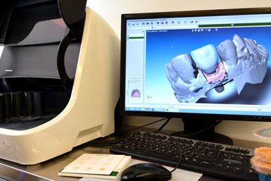 tecnología adana dental