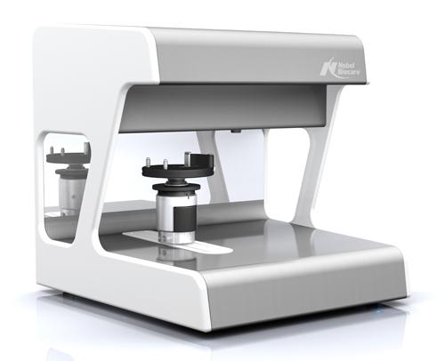Nobel BioCare Scanner
