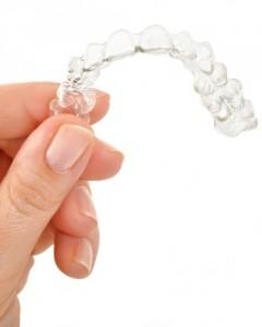 ferula dental protesis removible